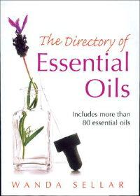 The_Directory_of_Essential_Oil