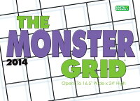 MonsterGrid[ZebraPublishing]