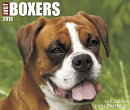Just 2018 Boxers 2018 Box Calendar (Dog Breed Calendar)