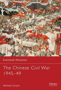 The_Chinese_Civil_War_1945-49