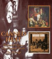 【輸入盤】HistoricalFigures/AncientHeads[CannedHeat]