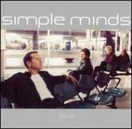 【輸入盤】Neapolis(Remastered)[SimpleMinds]