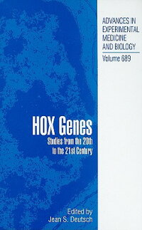 Hox_Genes:_Studies_from_the_20