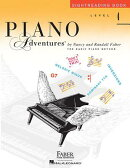 Level 4 - Sightreading Book: Piano Adventures