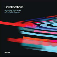 【輸入盤】Collaborations[OliverLieb/JimmyVanM]