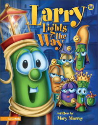 Larry_Lights_the_Way