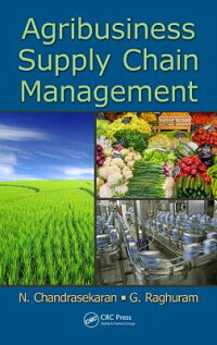 AgribusinessSupplyChainManagement[N.Chandrasekaran]