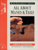 All about Manes and Tails No 8