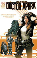 Star Wars: Doctor Aphra, Volume 1: Aphra