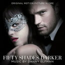 【輸入盤】Fifty Shades Darker (Original Score)