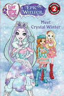Meet Crystal Winter