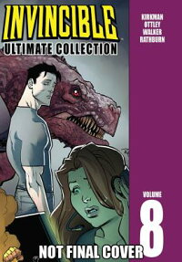 InvincibleUltimateCollectionVolume8Hc[RyanOttley]