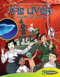 The_Liver:_A_Graphic_Novel_Tou