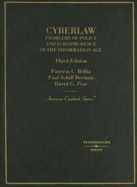 Cyberlaw:_Problems_of_Policy_a