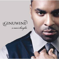 【輸入盤】Man'sThoughts[Ginuwine]