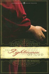 The_Righteousness_of_God:_A_Co