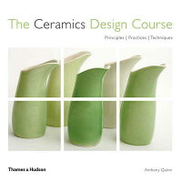 CERAMICS_DESIGN_COURSE,THE(P)