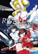RWBY the Session