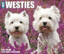 Just Westies 2018 Box Calendar (Dog Breed Calendar)