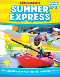 Summer_Express,_Between_Grades