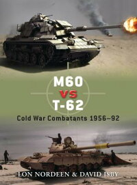 M60_Vs_T-62:_Cold_War_Combatan