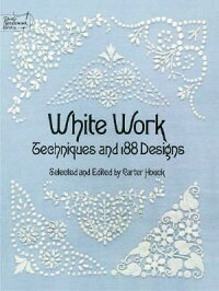 WHITE_WORK:TECHNIQUES_AND_188