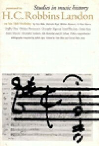 STUDIES_IN_MUSIC_HISTORY(H)