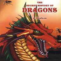 The_Secret_History_of_Dragons