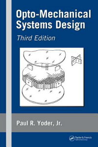 Opto-Mechanical_Systems_Design