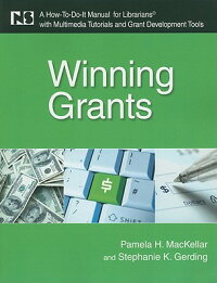 Winning_Grants:_A_How-To-Do-It