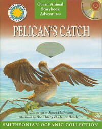 Pelican's_Catch_With_CD_(Audi