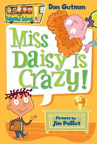 Miss_Daisy_Is_Crazy!