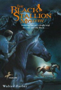 The_Black_Stallion_Mystery