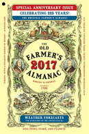 The Old Farmer's Almanac: Special Anniversary Edition