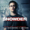 【輸入盤】Snowden (Original Soundtrack)
