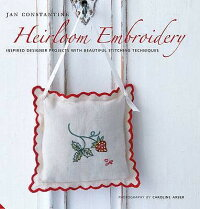 HEIRLOOMEMBROIDERY(H)