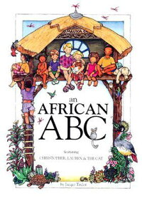 An_African_ABC:_Featuring_Chri