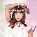 BELIEVE (CD+DVD+スマプラ)