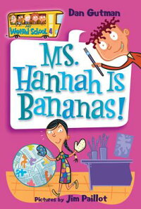 Ms._Hannah_Is_Bananas!