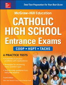 McGraw-Hill Education Catholic High School Entrance Exams, Fourth Edition
