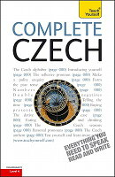 Complete Czech: From Beginner to Intermediate [With Paperback Book]【バーゲンブック】