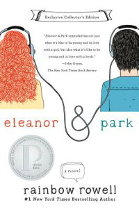 Eleanor&Park:ExclusiveSpecialEdition[RainbowRowell]