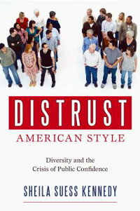 Distrust,_American_Style:_Dive