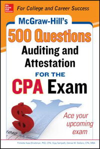 McGraw-HillEducation500AuditingandAttestationQuestionsfortheCPAExam[FrimetteKass-Shraibman]