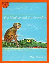 The_Monkey_and_the_Crocodile: