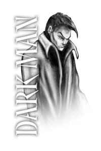 DarkMan,YellowClassSet