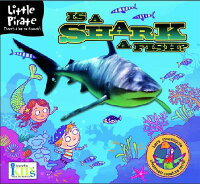 Is_a_Shark_a_Fish?