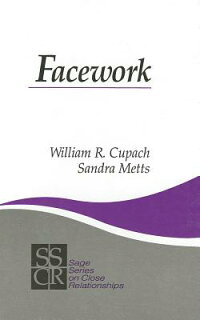 Facework[WilliamR.Cupach]