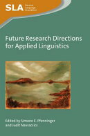 Future Research Directions for Applied Linguistics
