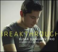 【輸入盤】Breakthrough[EldarDjangirov]